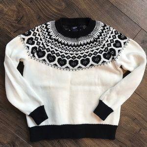 Gap Sweater Size S Girls